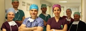 ortopedi doktoru prof. dr. tahir öğüt