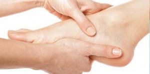ayak bilek protez tedavisi
