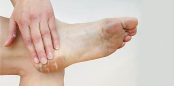 diyabetik ayak bakımı